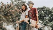 Des icônes de l'Art et la pop culture transformés en influenceurs Instagram