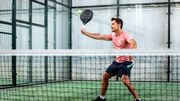 Padel: un sport de puissance et de toucher