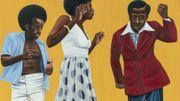Les figures émergentes du marché de l'art contemporain africain exposées à Bruxelles