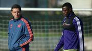 Anderlecht pourra finalement aligner Stéphane Badji dès le début des play-offs I