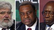 La Fifa demande des comptes à ses ex-dirigeants