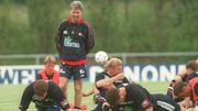 Egil Olsen ici lors du Mondial 1998