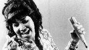 Un nouvel album pour Aretha Franklin