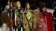 La fashion Week de Londres est prête à en découdre