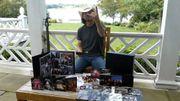 Metallica: le bassiste Jason Newsted nous dévoile la réédition du Black Album