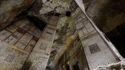 Le chantier de la Domus Aurea de Néron ouvre au public