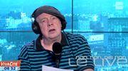 """""""Non, non, dis non""""... la chanson de Jean-Luc Fonck"""