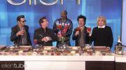 [Zapping 21] Green Day fait de la cuisine avec Snoop Dogg à la télévision