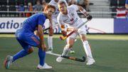 Euro hockey: Les Pays-Bas battent les Reds Lions aux shoot-out et affronteront l'Allemagne en finale