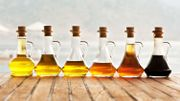Focus sur les bienfaits de l'huile d'olive