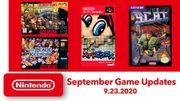 Nintendo Switch Online : Découvrez Donkey Kong Country 2 et les autres jeux offerts en septembre 2020
