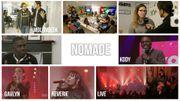 """""""Algo-rythmes"""" de vie dans le magazine Nomade"""