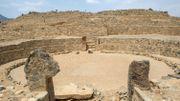 Pérou: Caral, cité archéologique vieille de5000 ans, menacée par des constructions illégales