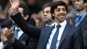 Champions League: Le propriétaire de Manchester City va payer le voyage des supporters pour la finale