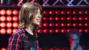 Félix, le prince du rock'n'roll, enflamme le plateau de The Voice Kids !