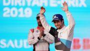 Classement et résultats de la saison 6 du Championnat de Formule E