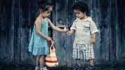 Des cours d'empathie pour nos enfants
