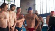 Ultime bande annonce pour la merveilleuse comédie 'Le Grand bain' et son casting de fou