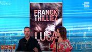 LUCA... Le nouveau Thriller de Franck Thilliez