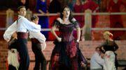 Carmen conquiert un stade polonais converti en opéra d'un soir