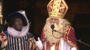 Saint-Nicolas est arrivé sans problème à Anvers