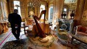 Une vie de palace chez soi: le Ritz Paris met son mobilier aux enchères