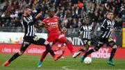 Mené au Score, Charleroi sauve un point contre Ostende