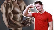 Vous voulez gagner en force, masse ou endurance ? Cet article devrait vous intéresser !