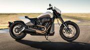 100% Moto Vintage ou presque !