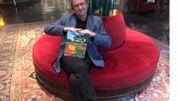 Didier Van Cauwelaert: un humaniste au service des abeilles