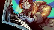 Quand les compositeurs deviennent des héros de jeux vidéo