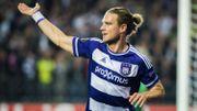 Un mercato mouvementé pour Anderlecht ?