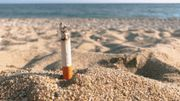 Le BeachBot, la solution contre les mégots sur les plages est-elle dans ce robot ?