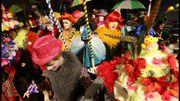 Partons à la visite du Musée International du Masque et du Carnaval à Binche
