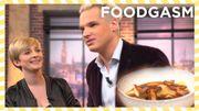 Ravioles de cèpes dans son bouillon: la recette Foodgasm de Max & Fanny