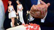 Il y a 15 ans avait lieu le premier mariage entre personnes de même sexe à Liège