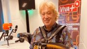 """L'accordéoniste Michel Pruvot reprend """"Les Filles du bord de mer"""" en live"""