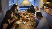 Le tour du monde des bonnes manières à table