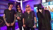 Tournée Mötley Crüe/Def Leppard: plus d'un million de tickets vendus!