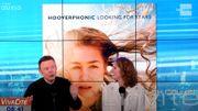 Looking for stars : le nouvel Opus d'Hooverphonic... aussi en K7 !
