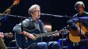 Eric Clapton aurait soutenu financièrement un groupe de musique anti-vax