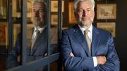 """Pierre Mottet, le nouveau président de l'Union wallonne des entreprises veut en finir avec """"le défaitisme historique"""""""