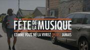 Fête de la Musique 2020 en Belgique: la contribution de Jam