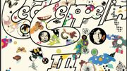 "Les 50 ans de ""Led Zeppelin III"""