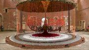 Fleuramour, l'exposition de designers en art floral