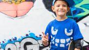 """Un parcours familial et ludique autour du """"Street art"""" ce samedi à Amougies"""