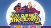Les amants d'Hérouville, le sens de la fête du compositeur Michel Magne