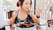 Lorsque vous mangez des moules, vous consommez également des microplastiques