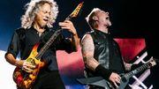 [Zapping 21] Ça plane (encore) pour Metallica
