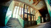 L'Urbex part à l'exploration de lieux industriels abandonnés